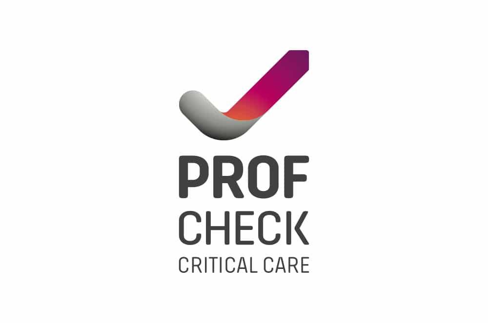 Profcheck logo