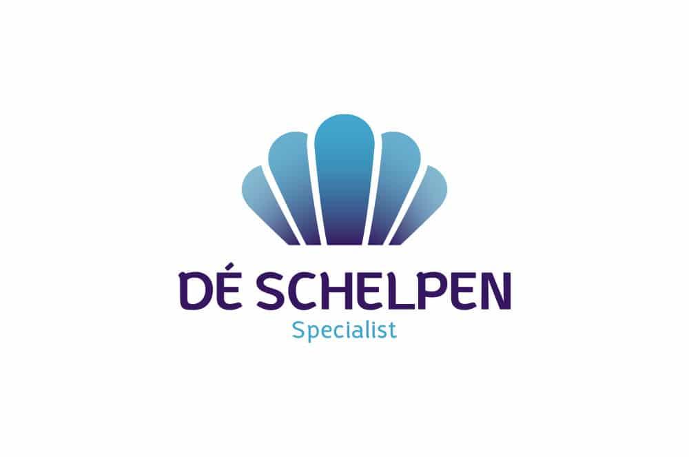 Logo De Schelpen Specialist