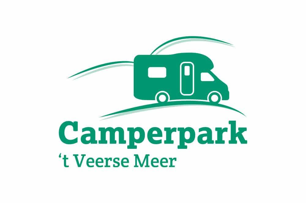 Camperpark t Veerse Meer logo