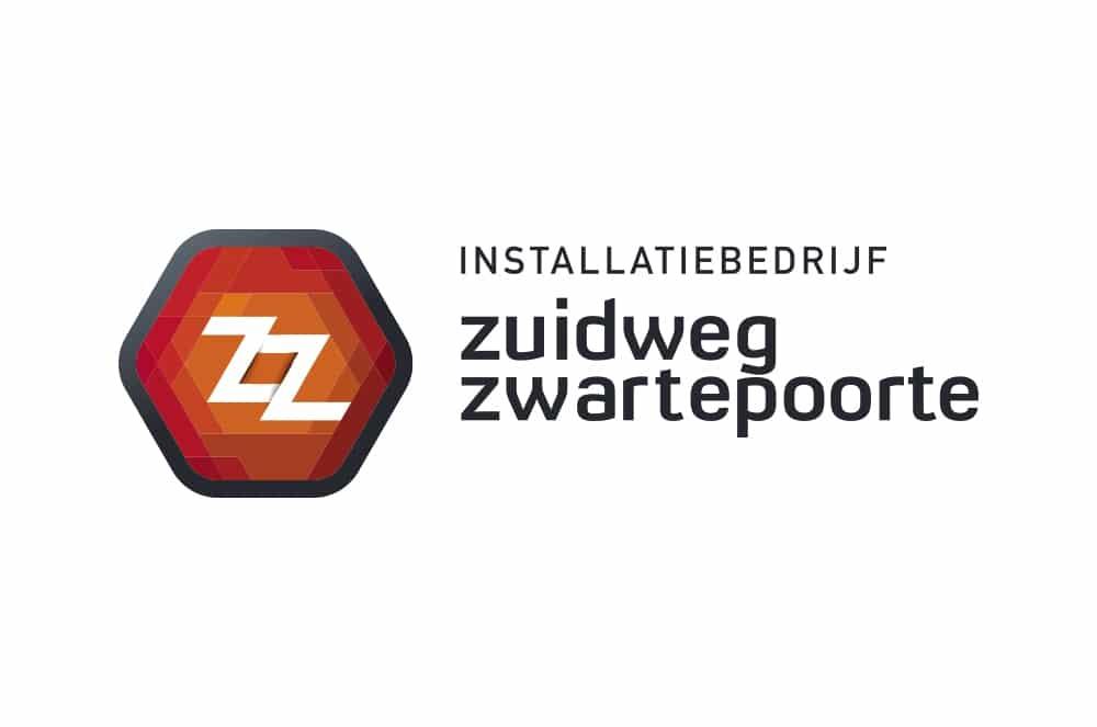 Zuidweg Zwartepoorte logo