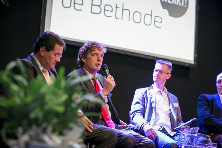 De Betho, de Bethode - opening nieuwe pand.