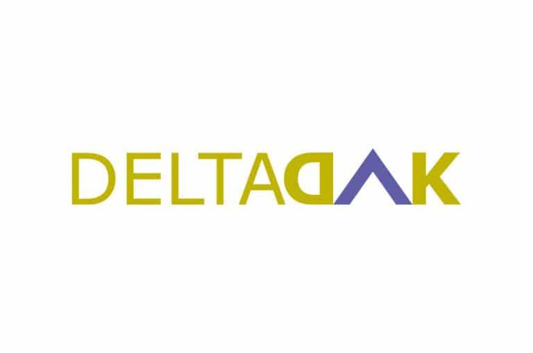 Deltadak logo