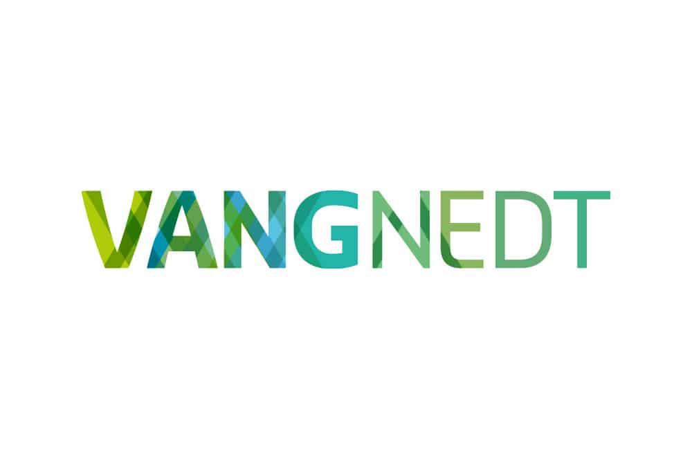 Vangnedt logo