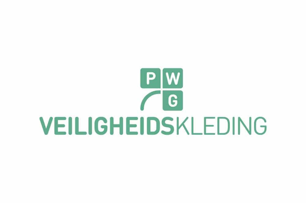 PWG Veiligheidskleding logo