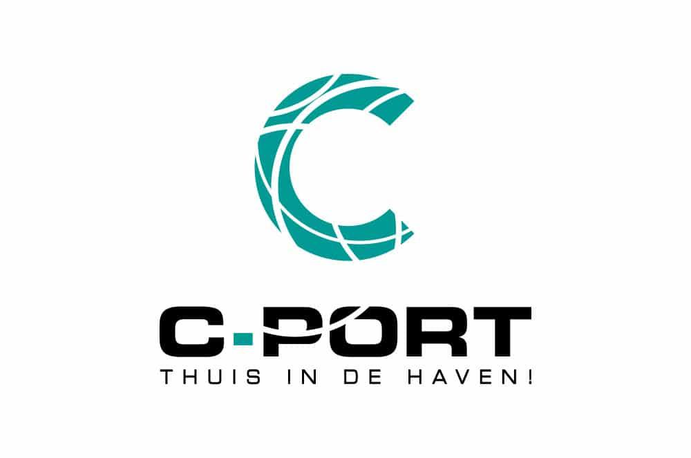C-Port logo