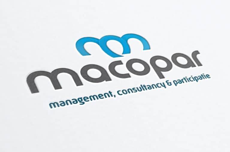 Macopar logo