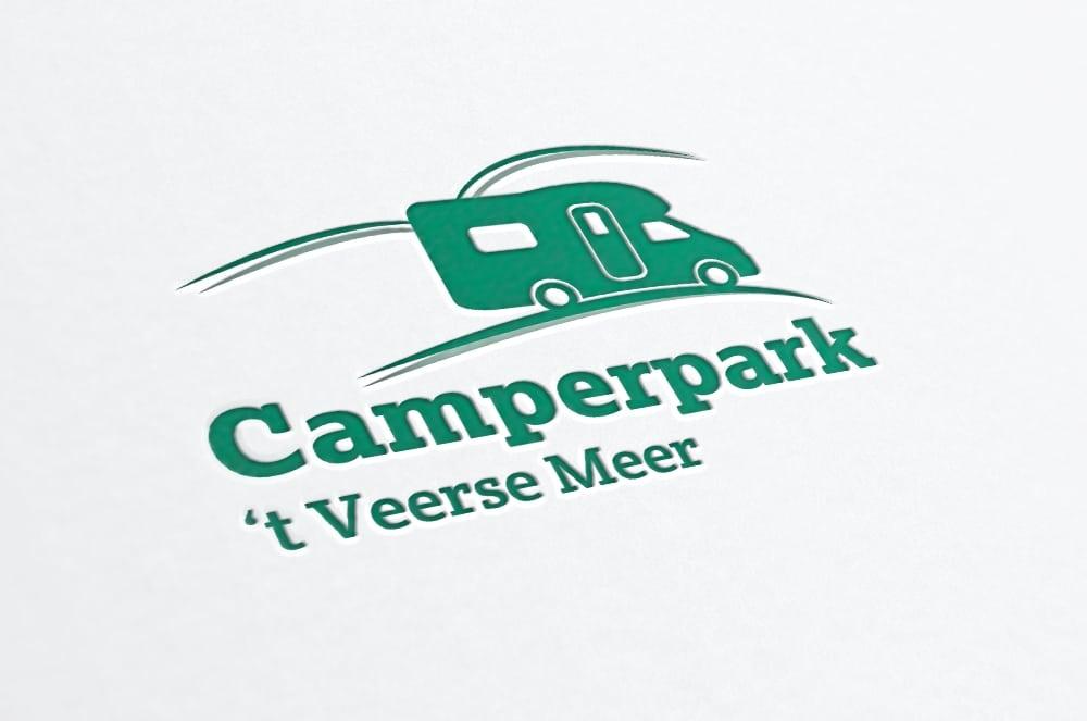 Camperpark 't Veerse Meer logo