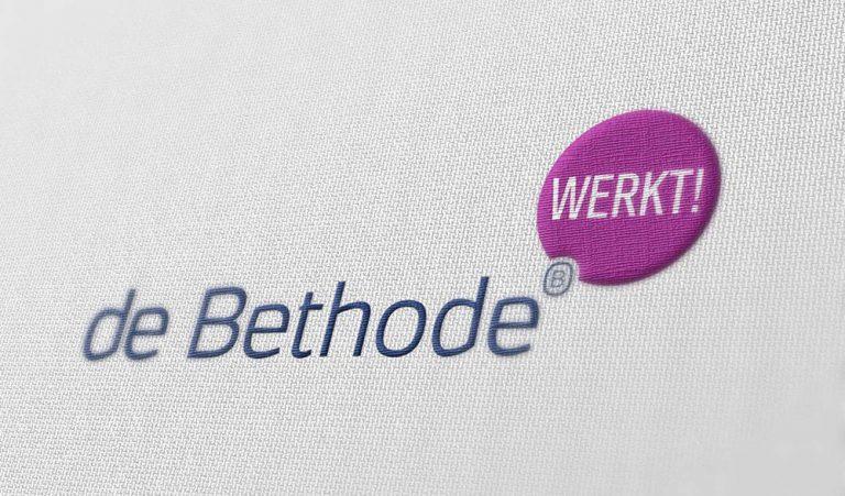 De Bethode logo