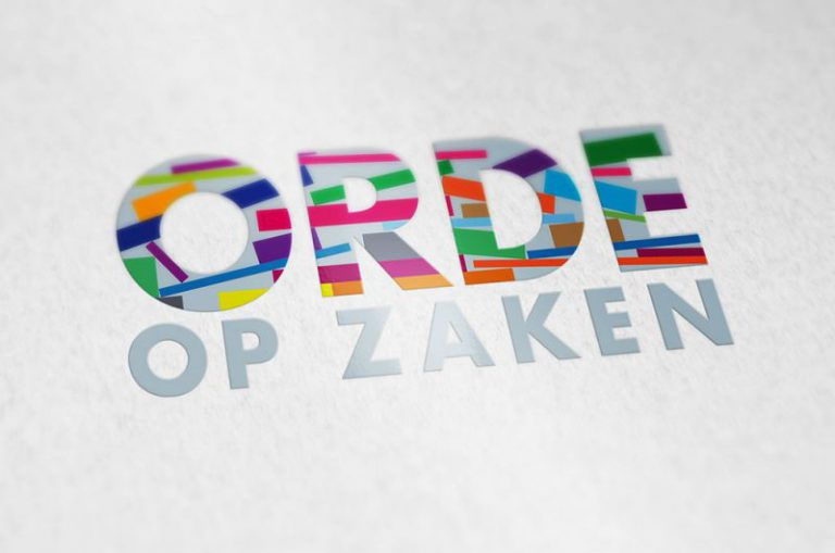 ORDE OP ZAKEN logo