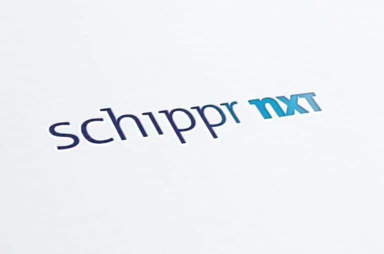 Schippr Nxt logo
