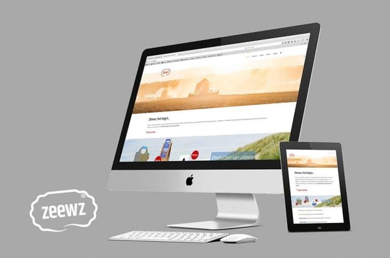 Zeewz website