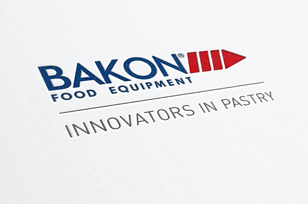 Bakon Food Equipement logo