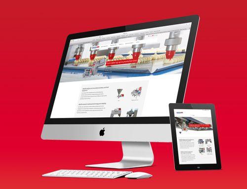 Bakon website
