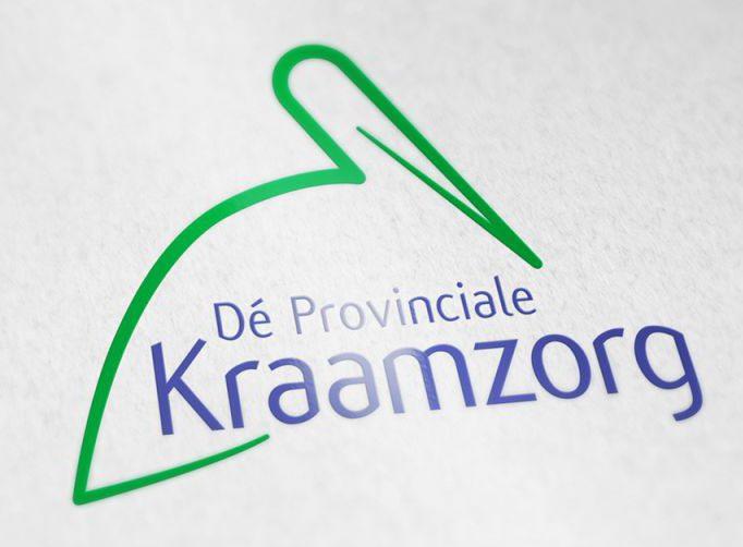 De Provinciale Kraamzorg logo