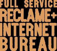 Full Service Reclame + Internetbureau