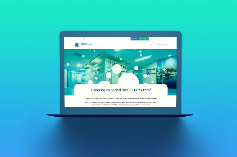 MCHZ website