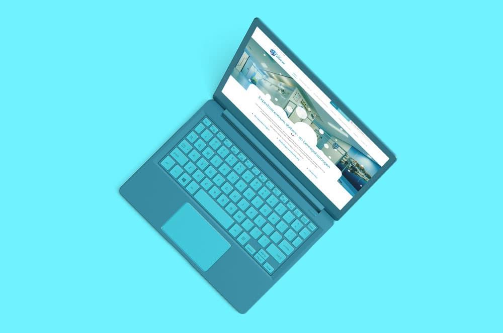 Website Delta Medicine