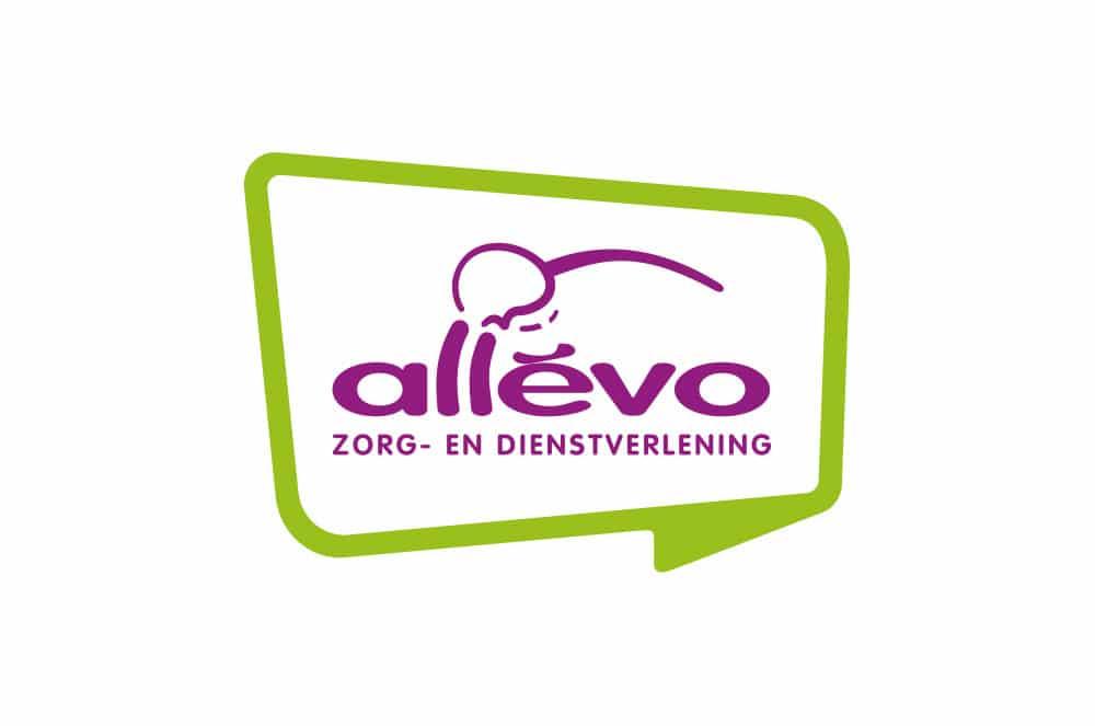 Allevo, Zorg- en dienstverlening logo