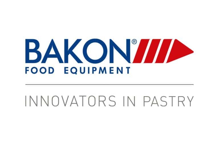 Bakon Food Equipment logo