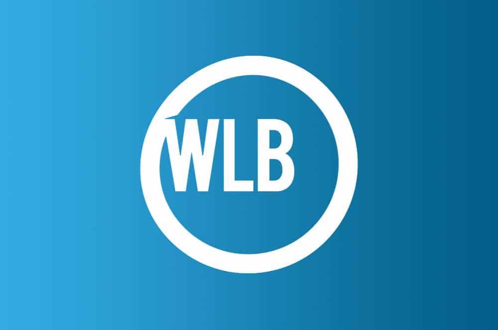 Blauw logo, WLB Zeeland, Emergis