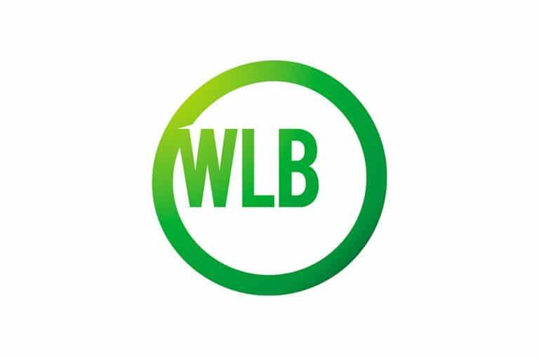 WLB logo groen