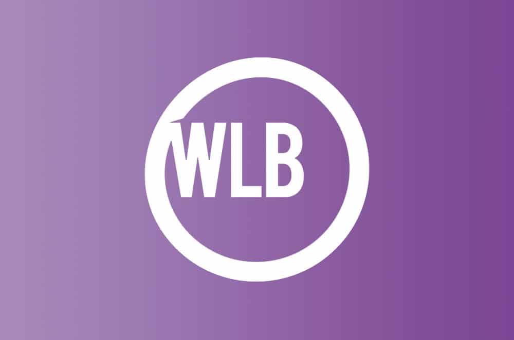 Paars logo, WLB Zeeland, Emergis