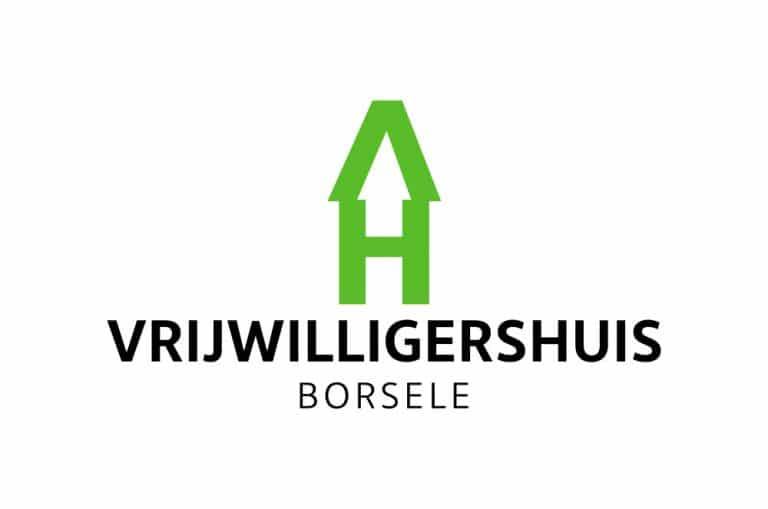 Vrijwilligershuis Borsele logo