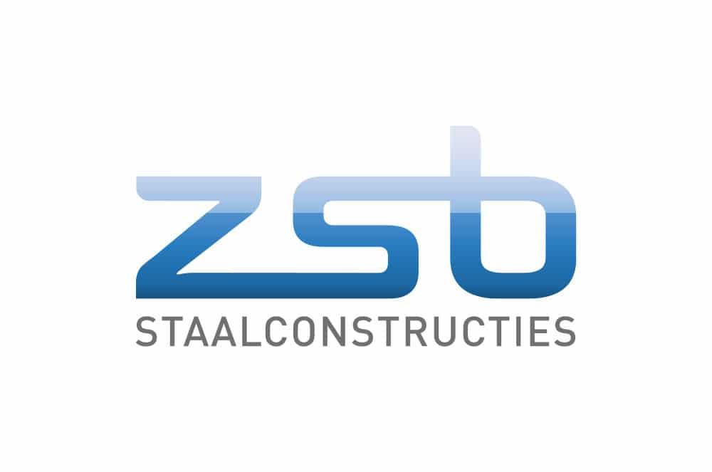 Logo ZSB Staalconstructies